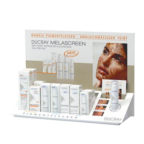 Avene Thekendisplay - Point of Sale Display